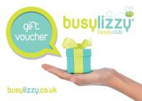 BUSYLIZZY GIFT VOUCHERS NOW AVAILABLE!