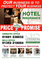 Coversure Price Promise