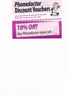 Phonedoctor Discount Vouchers