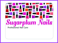 Seasonal offers from Sugarplum Nails