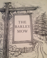 Dine at the Barley Mow in December and receive your discount vouchers for January and February
