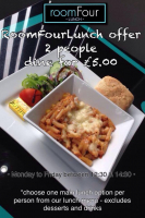 2 dine for £5!