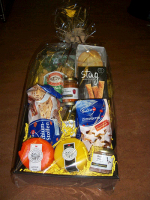 10% off Christmas Hampers at Added Ingredients!
