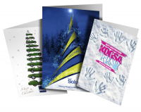 Special Offer on Bespoke Christmas Cards