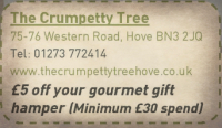£5 Off Gourmet Gift Hampers (Spend £30 or more)