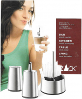 20% Off Zack Kitchen, Bath, Bar & Wellness Accessories!