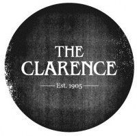 TWO COURSES FOR £10.75 AT THE CLARENCE