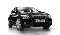 BMW 1 Series M Sport just £180 PCM
