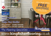FREE UNDERLAY! NEW YEAR OFFER!