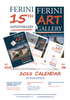 LOWESTOFT 2015 Calendar