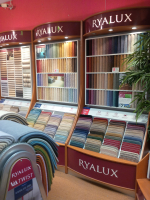 15% off Ryalux William Classic range @MilnersUK