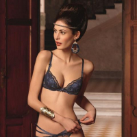 25% off all lingerie, hosiery, nightware & shapewear in-store