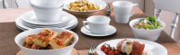 40% off James Martin Everyday Dinner Set
