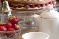 AFTERNOON TEA FOR TWO OFFER