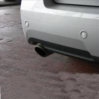 Parking Sensors - supplied and fitted for £120