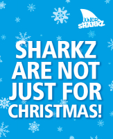 Junior Sharkz Membership 2015 just £15!!
