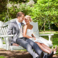 50% off a winter wedding at Deer Park!