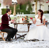 All-In Winter Weddings just £4,495!