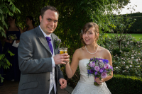 12.5% off wedding photography booked during January