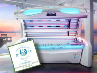 Complimentary 20 Min. Trial On Our Collagen Therapy Bed!