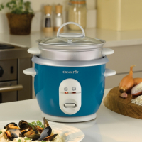 50% off 0.6L Crockpot Rice Cooker