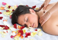 Every Tuesday - Save £11.00 When You Book A Relaxing Full Body Massage*