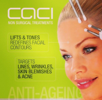 £100 of CACI at Elizabth Anne