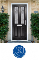 VEKA Luxury Composite Door Offer - Fully Installed for just £950 inc VAT
