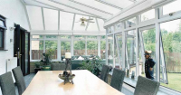 Conservatories now from £8,995