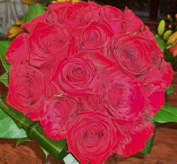 Free delivery on Valentine flowers