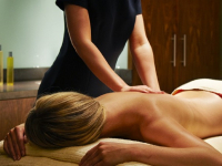 WINTER WARMER MASSAGE ONLY £65 AT BELLA SPA