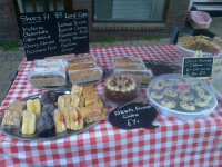 Claim your FREE* Cookie at Eastbourne Borough Market