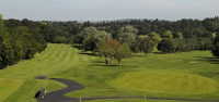 Golf at Sundridge Park Golf course - society offers