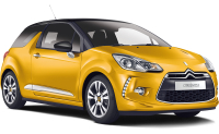 CITROEN DS3 FROM ONLY £15,570