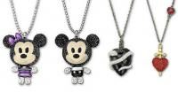 Ideal Valentines Gifts, 50% off all Disney & Playboy Jewellery.