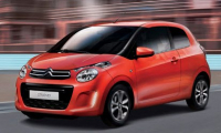 CITROEN C1 FEEL 1.0 3 DOOR FROM ONLY £9,415