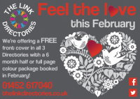 FEEL THE LOVE THIS FEBRUARY!