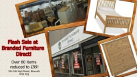 FLASH FURNITURE SALE - MANY ITEMS REDUCED TO JUST £99!