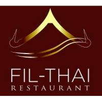 FREE STARTER with any Main Meal + Rice or Noodles at Fil-Thai Restaurant Telford