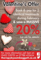 Loving my Valentines Offer!