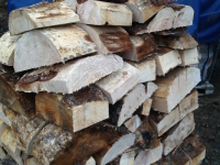 Firewood for your stoves -  Free Delivery service!