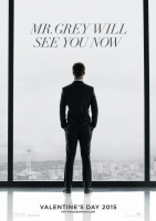 WIN A PAIR OF TICKETS TO SEE 50 SHADES OF GREY!!!