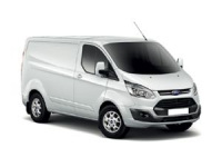 Business Leasing Offer on Ford Transits