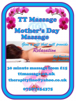 Treat Mum This Mothers Day