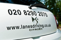 Special offer 5 lessons for just £99 for any driver
