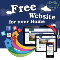 A free property website from Trading Places