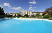 20% off bookings for April and May at our holiday houses in south-west France