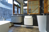 Up to £500 cashback on your dream bathroom at Towy Works Ltd