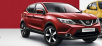 NEW QASHQAI N-TEC from £199 A MONTH!