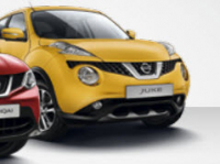 New Juke Acenta Premium - FROM £199 A MONTH